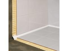 Bordo antibatterico per pavimenti per rivestimentiNOVOESCOCIA® 5 PVC | Bordo antibatterico - EMAC ITALIA