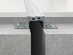 Giunto per pavimento in alluminioNOVOJUNTA® PRO METAL 60 - EMAC ITALIA