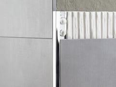 Bordo decorativoNOVOLISTEL®  3 CHROMED - EMAC ITALIA