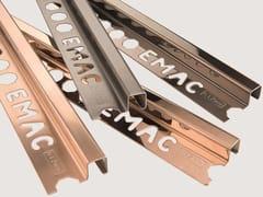 Bordo decorativo per pavimenti per rivestimentiNOVOLISTEL® 3 FUTURA - EMAC ITALIA