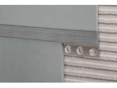 Bordo decorativo per rivestimentiNOVOSTIL® MAXIKENYA | Bordo decorativo - EMAC ITALIA