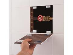 Pannello di rivestimentoNOVOTRAP® | Pannello di rivestimento - EMAC ITALIA