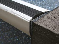 Genesis, NRE Profilo paraspigolo in alluminio