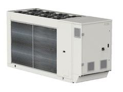 Pompa di calore ad aria/acquaNRGI - AERMEC