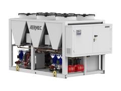 AERMEC, NRP 0804-3606 Unità polivalente condensata ad aria