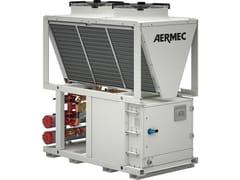 Refrigeratore aria/acquaNRV - AERMEC