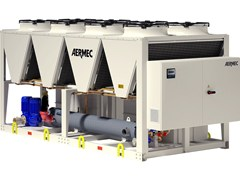 Refrigeratore ad ariaNSM - AERMEC