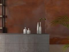 Rivestimento metallico per mobiliNUAGES - ORVI DESIGN STUDIO