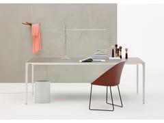Tavolo rettangolare designNUUR | Tavolo rettangolare - ARPER