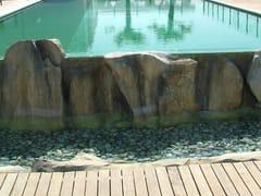 Blocchi in pietra lecceseBlocchi informi in pietra leccese - PIMAR