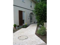 Camminamento in pietra naturaleCamminamento in pietra naturale 1 - GARDEN HOUSE LAZZERINI