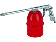 Accessorio per compressoreNebulizzatore con bomboletta di aspirazione - EINHELL ITALIA