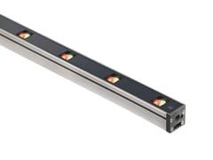 Barra a LED RGB per esterni Neva 5.2 -