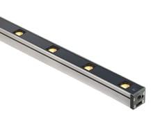 Barra a LED a pavimento da incassoNeva 6.2 - L&L LUCE&LIGHT