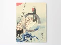 Stampa su cartaO JAPAN - SESEHTYPO BY FIDE DI FEDERICA MELANI