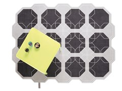TAPPETO IN LANAOCTAGON 003 - FLAT'N - LIFESTYLE RUGS