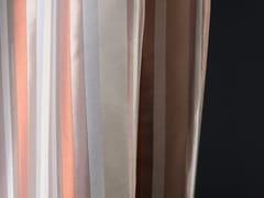 Tessuto a righe ignifugo jacquardODALISCA - AGENA