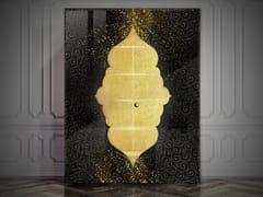 Credenza in legno e vetroODALISCA™ - TECNOTELAI