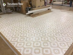 TsourlakisTiles, ODYSSEAS 332 Pavimento/rivestimento in cemento per interni ed esterni