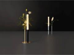 LAMPADA DA TAVOLO A LED SENZA FILI IN METALLO CON DIMMEROGNIDOVE   LAMPADA DA TAVOLO - CINI&NILS