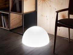 Lampada da terra / lampada da terra per esterno in polietileneOHPS_FL - LINEA LIGHT GROUP