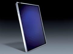 Impianto solare termico OKF | Impianto solare termico -