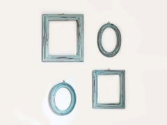 Cornice in legnoOLD FRAMES - REVÌ – UPCYCLING FURNITURE DESIGN