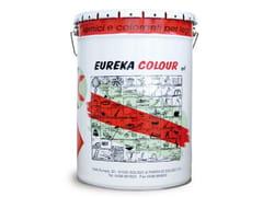 Olio per la verniciatura di manufatti in legnoOLE 12 - EUREKA COLOUR