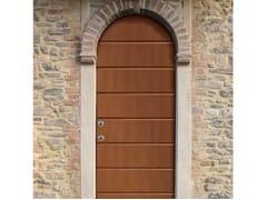 Scrigno, OLVERA Porta d'ingresso blindata ad arco