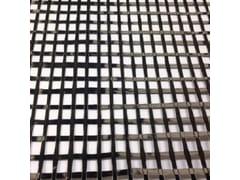 Fibre di rinforzo in basalto OLY GRID CARBO 300 BI-AX HR - OLY TEX