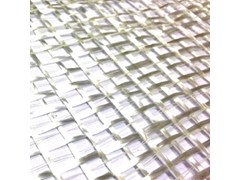 OLYMPUS, OLY GRID GLASS 300 BI-AX HR Fibre di rinforzo in fibra di vetro