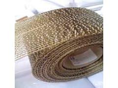 Tessuto di rinforzo in acciaio OLY STEEL 1800 INOX - OLY TEX