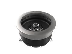 Proiettore per esterno a LED a pavimento in alluminioOMNIA 3 - NEXO LUCE