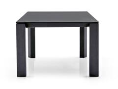Tavolo da pranzo quadrato OMNIA | Tavolo quadrato - Omnia