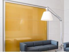 Rivestimento in vetro DECORFLOU® GOLD -