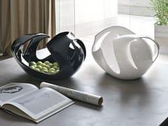 Centrotavola in ceramicaONDA - ADRIANI E ROSSI EDIZIONI