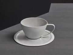 Set di tazze da caffè in porcellanaONDA | Set di tazze da caffè - SOCIETY LIMONTA