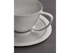Tazza da tè in porcellanaONDA | Tazza da tè - SOCIETY LIMONTA