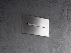 Antonio Lupi Design, ONDA Placca di comando per wc