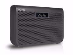 Radio digitale con batteria ricaricabileONE MIDI - PURE INTERNATIONAL LIMITED