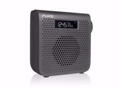 Radio con batteria ricaricabileONE MINI SERIE 3 - PURE INTERNATIONAL LIMITED