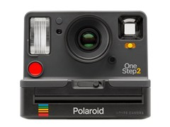Fotocamera istantanea ONESTEP 2 I-TYPE CAMERA GRAPHITE - POLAROID ORIGINALS®