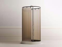 Box doccia centro stanza con piattoONEWEEK | Box doccia - KAROL ITALIA