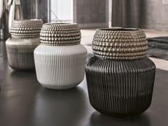 Vaso in ceramicaONION - ADRIANI E ROSSI EDIZIONI