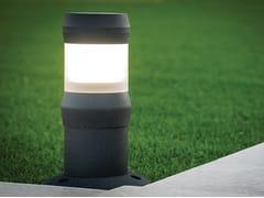 Lampada da terra per esterno a LEDONLINE | Lampada da terra per esterno - KRILADESIGN