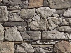 Rivestimento in pietra ricostruitaONO DEGNO P75 - GEOPIETRA