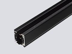 Illuminazione a binarioONOK - TRACK SATIN WHITE 3M - ARCHIPRODUCTS.COM