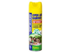 Antizanzare sprayOPEN AIR BARRIER - SARATOGA INT. SFORZA