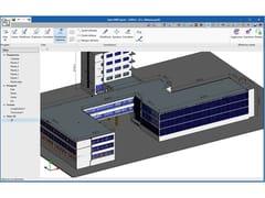 Disegno tecnico CAD 2D 3DOPEN BIM LAYOUT - ATH ITALIA - DIVISIONE SOFTWARE