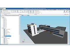 Analisi ed ispezione dei modelli BIMOPEN BIM MODEL CHECKER - ATH ITALIA - DIVISIONE SOFTWARE